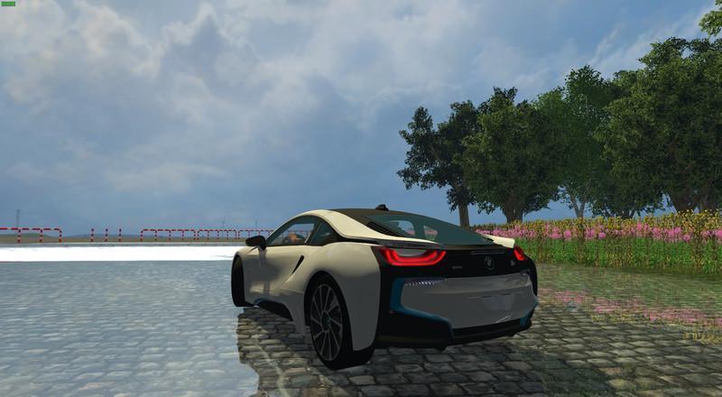 Bmw I8 Edrive V1 5 Gamesmods Net Fs19 Fs17 Ets 2 Mods