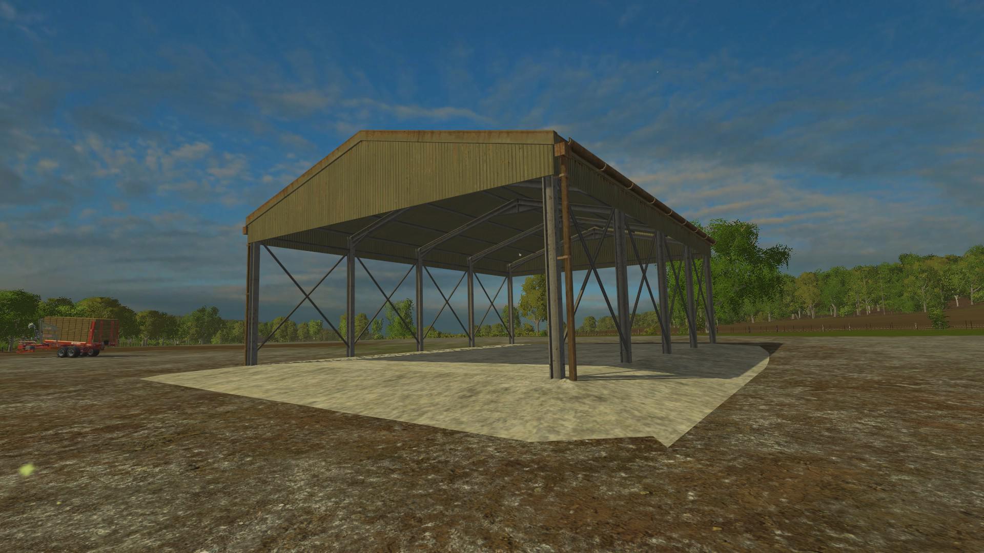 Building Pack 187 Gamesmods Net Fs19 Fs17 Ets 2 Mods