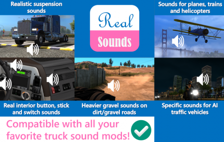 Sound Fixes Pack v14.0