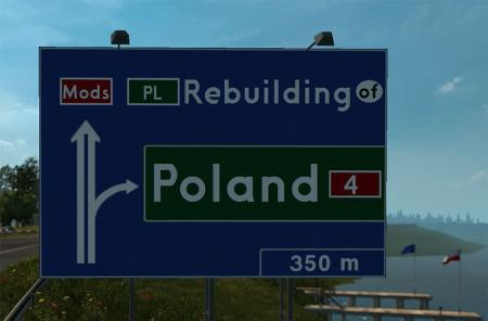 Rebuilding of Poland – 4