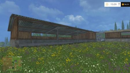 ORIGINAL GIANTS SHELTER V1.0