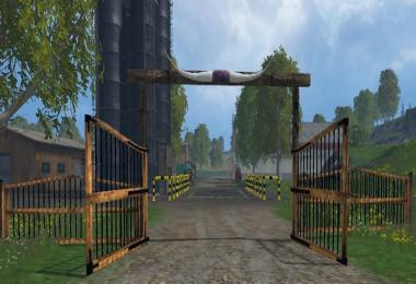 FARM GATE AND FENCES V2.0