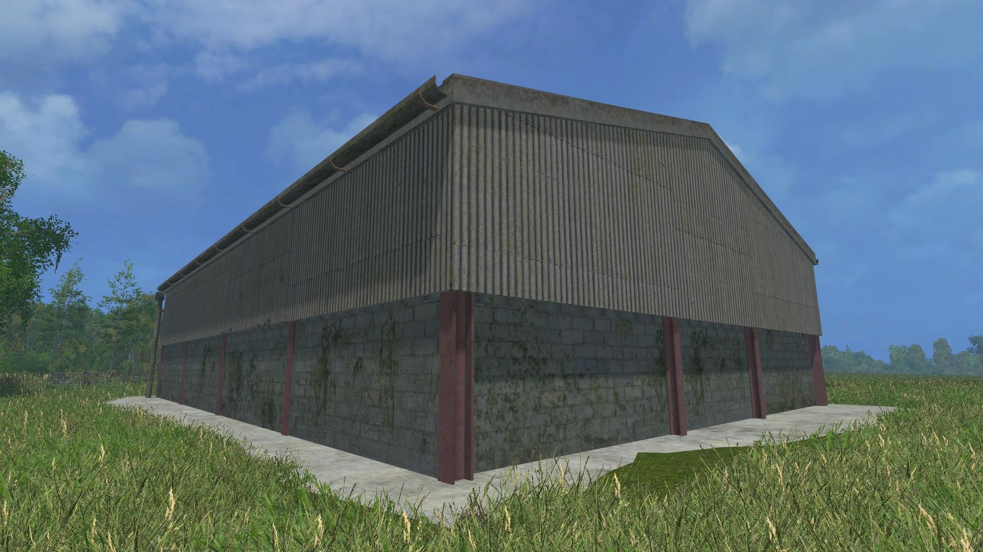 SHED » page 2 » GamesMods.net - FS17, CNC, FS15, ETS 2 mods