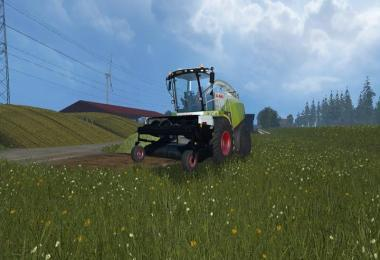CLAAS PICK UP 300 TEXTUR V1.0