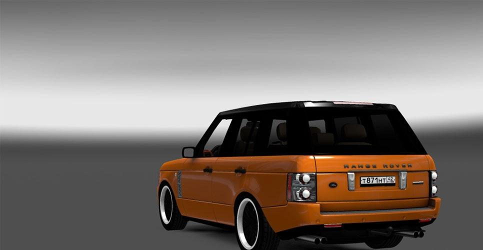 Range Rover Supercharged 2008 Ver 1 24 187 Gamesmods Net