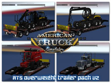 Overweight trailer pack v2