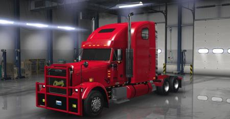 Freightliner Classic XL v 2.1