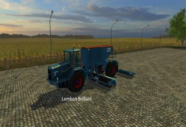 FS15 BIG MODS PACK V4 LEMKEN PACK V1