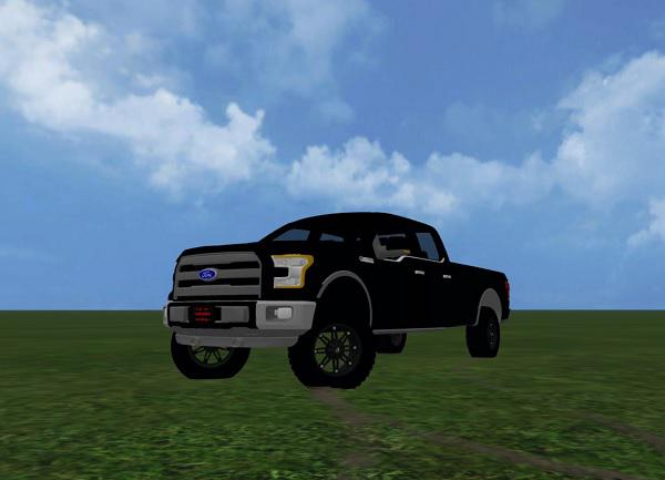 American Auto Parts >> 2016 ford f150 » GamesMods.net - FS17, CNC, FS15, ETS 2 mods