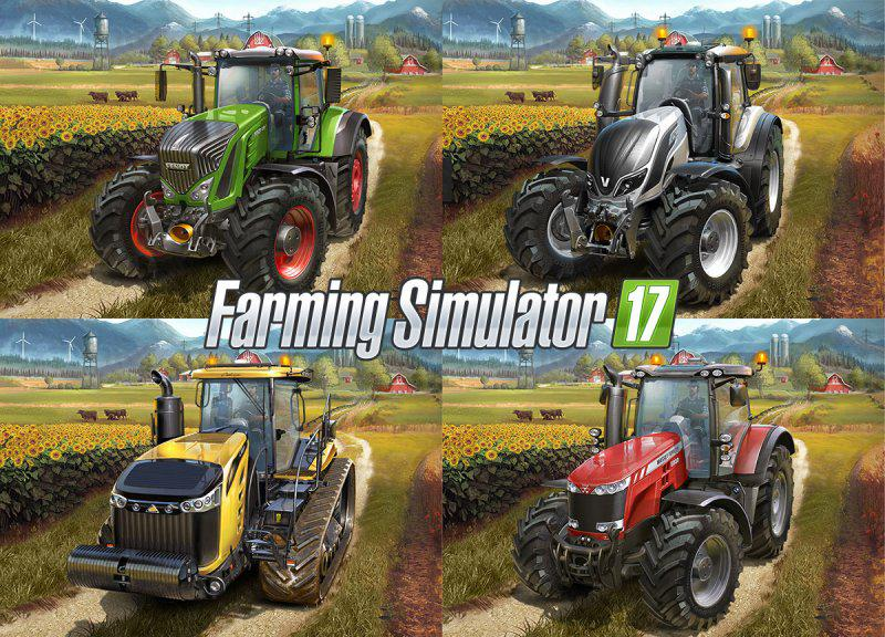 FS 17 AVAILABLE FOR PREORDER » GamesMods.net - FS 2015, ETS 2 mods