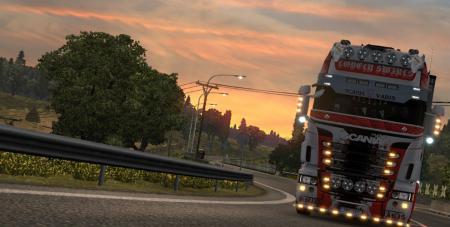 Scania T & RS RJL Tuning v 3.1beta (1.24.x)