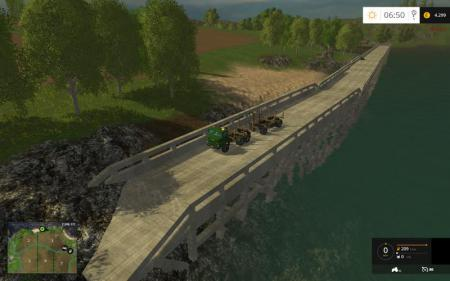 BRIDGES SET V1.0
