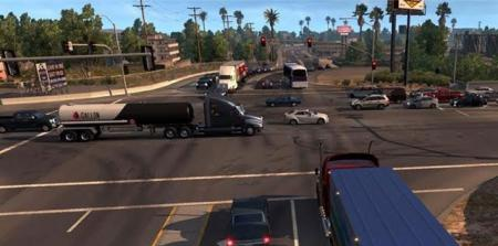 DP's Realistic Traffic v 0.2
