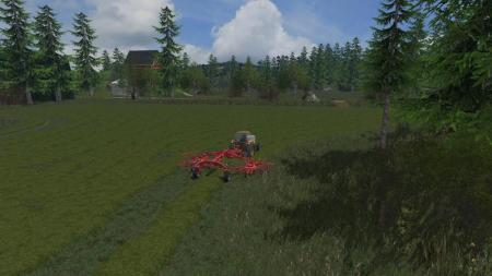 FINNISH MAP: SMALL FARM V1.2