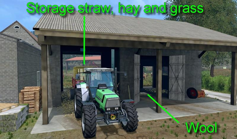 Old Streams Map V 1 2 Soil Mod 187 Gamesmods Net Fs19