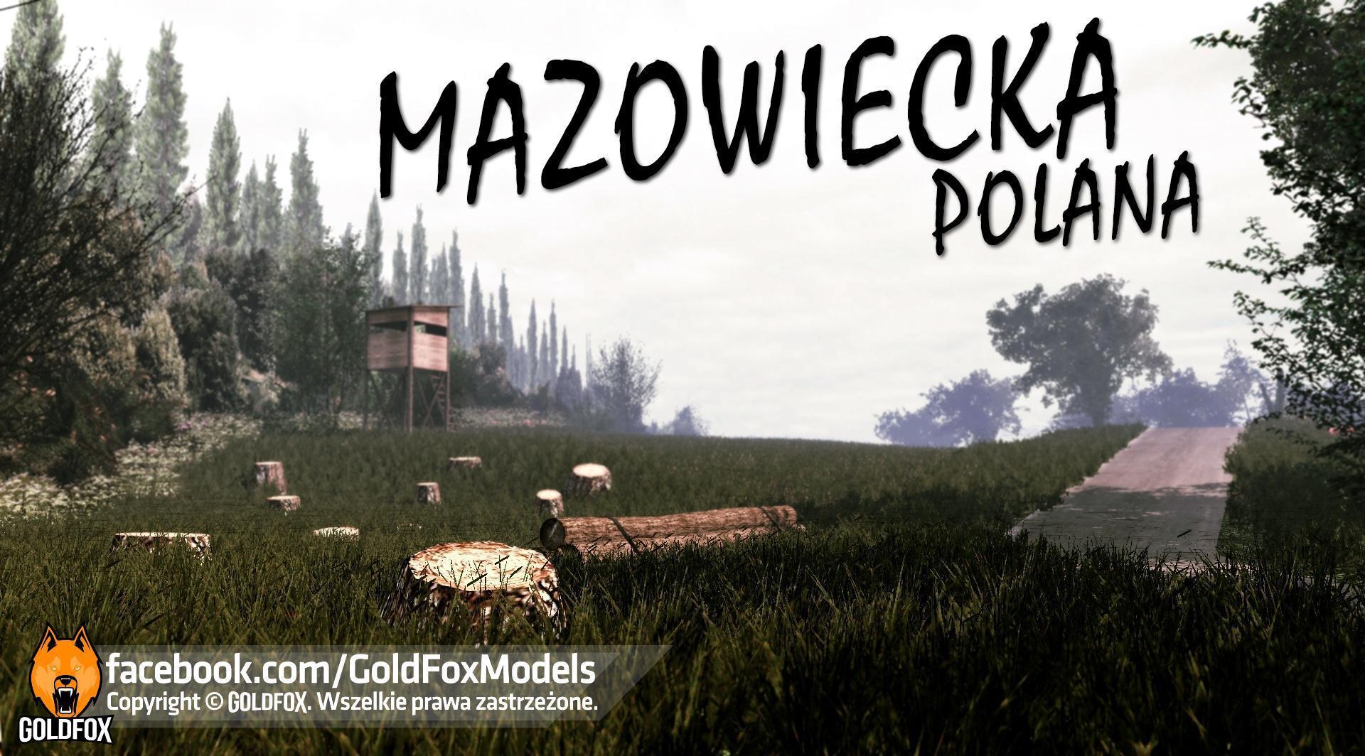 Mazowiecka Polana V10 0 187 Gamesmods Net Fs19 Fs17 Ets