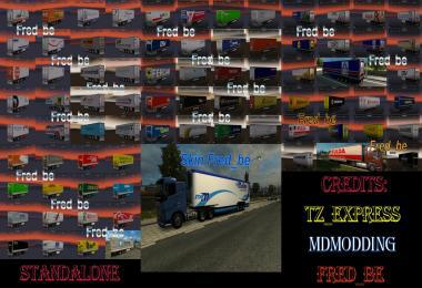 MULTI TRAILER PACK V1.24 1.24.X