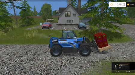 SHERWOOD PARK FARM V1.0