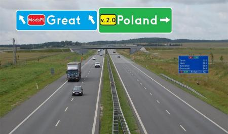 Great Poland v.2.0. by ModsPL