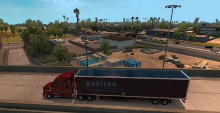 USA Trailers Pack Update 1.3