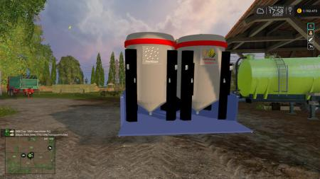 TRANSPORT TROUGHS V1.1
