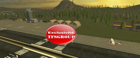 TFSG FS AIRPORT TFSGROUP