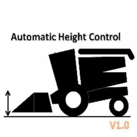 AUTOMATIC CUTTING HEIGHTS V1.1