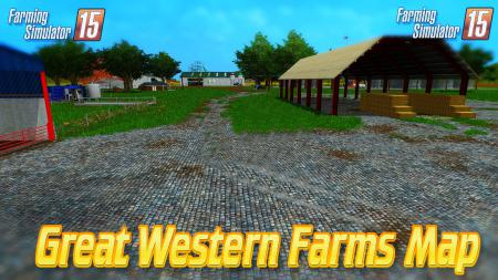Great Western Farms Map v2.2