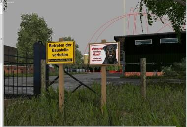 SIGNS PACKAGE V1.0