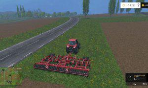 Allow Destroy Grass with an Cultivator v 1.0