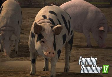 FS17 - ANIMALS
