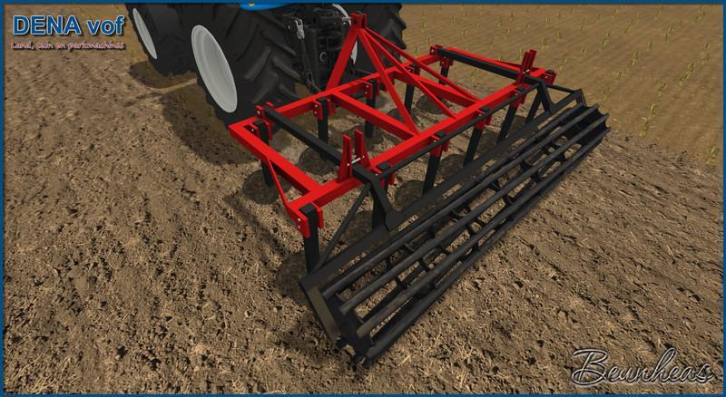 Cultivator Category 0 : Dena cultivator v gamesmods fs cnc