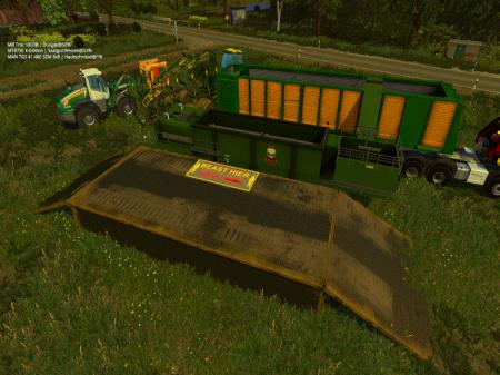 Loading ramp placeable V 1.0
