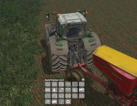AutoTractor V 2.5