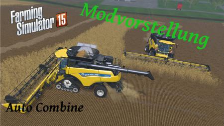 AutoCombine v4.1 Beta-Untested