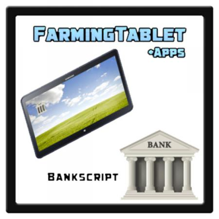 FarmingTablet with Apps V 1.0.1