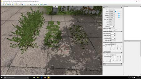 Foliage layer V 1.0 mp.