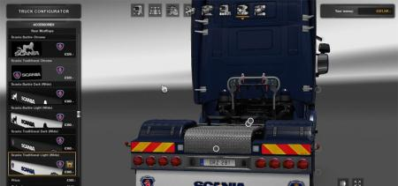 Scania Mudflap Pack v1.2