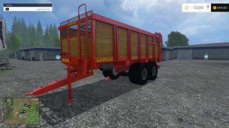 SUPERTINO SC140C BY TEAMSAME