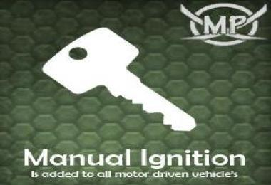 MANUAL IGNITION MOD V4.0