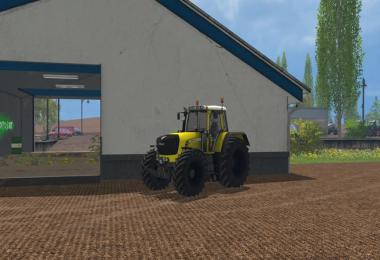 TEXTURES FOR FENDT 930 VARIO TMS V1.1