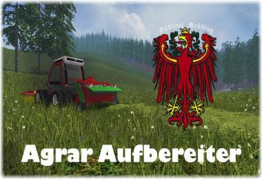 AGRICULTURAL CONDITIONERS V1.0