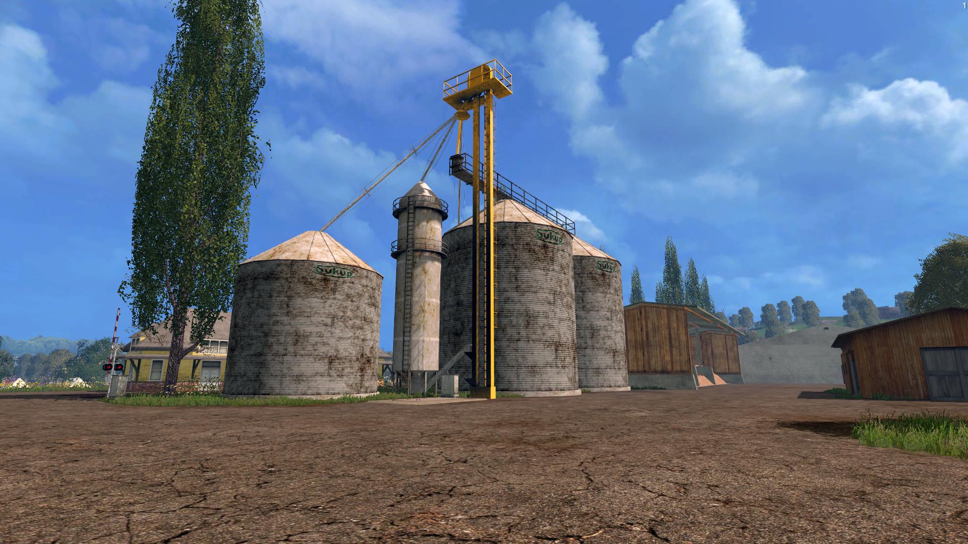 Euro Truck Simulator 2 mod