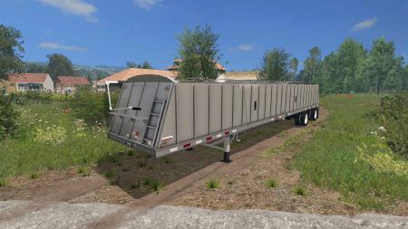Dakota Grain Trailers Pack