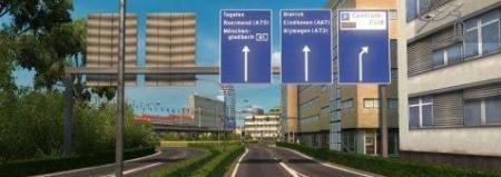 ETS2 DUTCH MAP V1.31