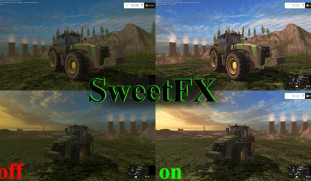 SweetFX by Venca183