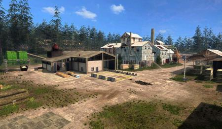 Fsh Modding map v 5.1