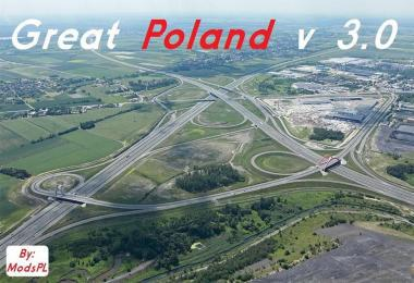 GREAT POLAND V3.0
