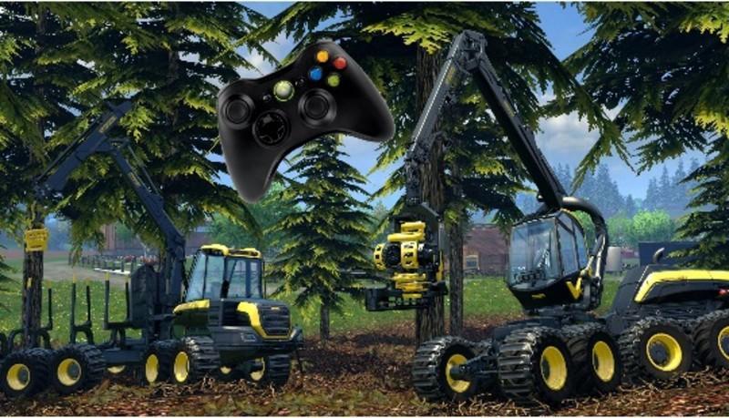 XBOX » GamesMods net - FS19, FS17, ETS 2 mods