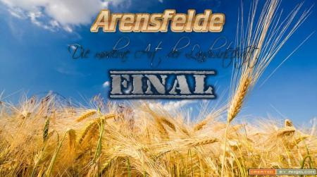 ARENS FIELD V5.0 FINAL UPDATE